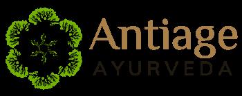 Antiage ayurveda logo